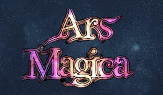 ars-magica-2-mod