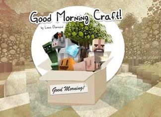 good morning craft