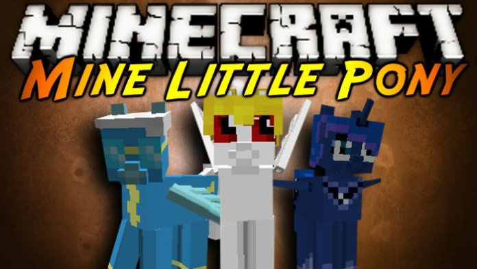 mine-little-pony-mod