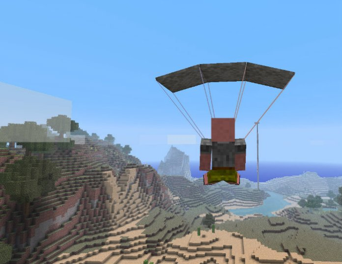 parachute-mod-download
