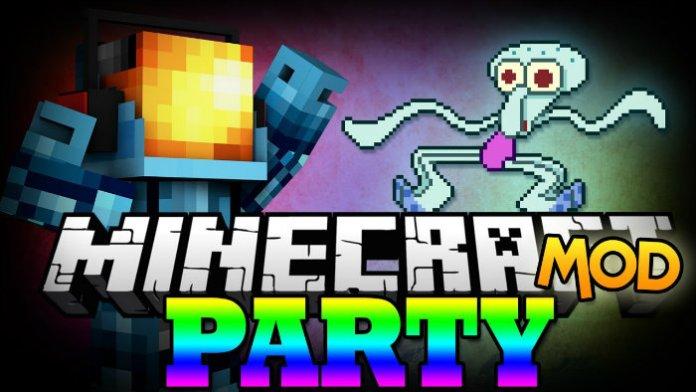 party-mod