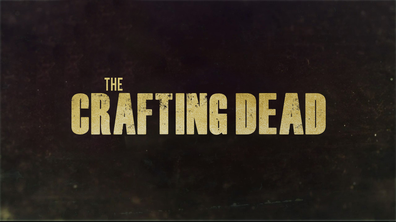 minecraft the crafting dead mod