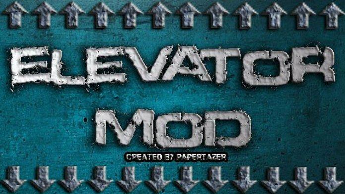 Elevator-Mod-5