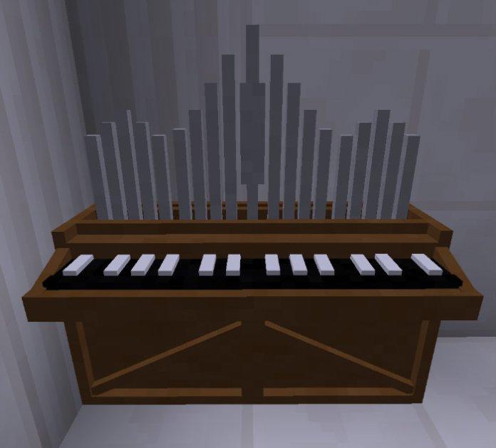 minecraft-Music-Craft