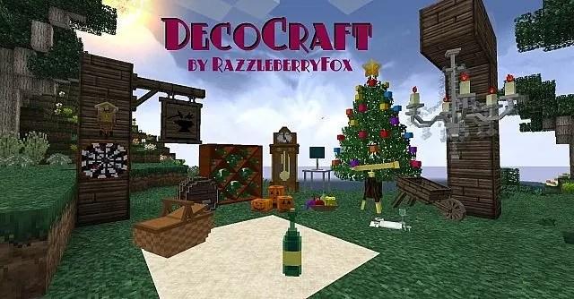 decocraft-mod