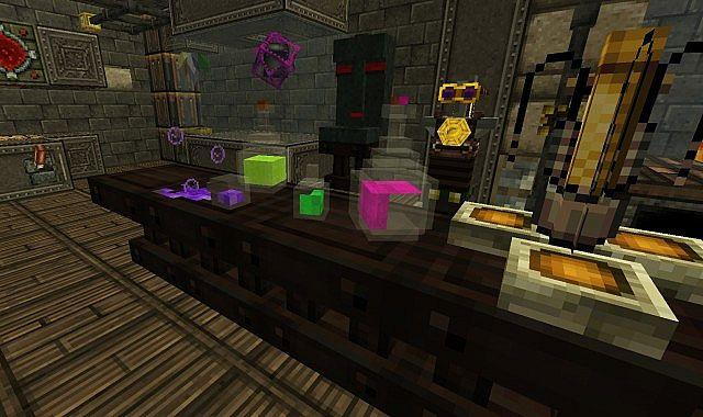 Decocraft mod for minecraft minecraftsix for Deco xbox one