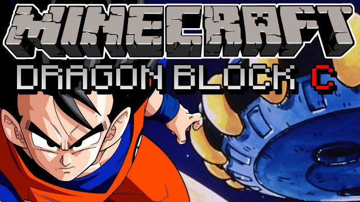 dragon ball block c download minecraft forum