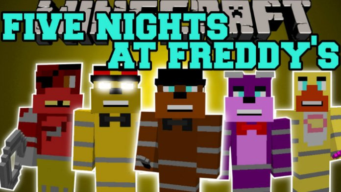 five-nights-at-freddys-1-mod