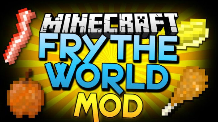 fry-the-world-mod-minecraft