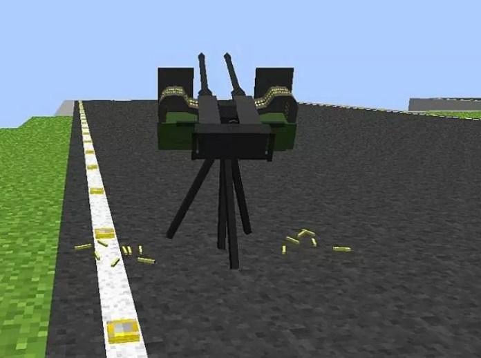 Minecraft    Car And Plane Mod