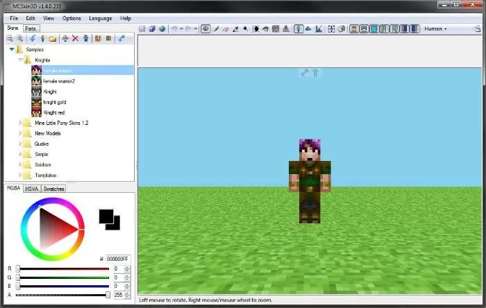 Minecraft Spielen Deutsch Skin Para Minecraft Pirata Bild - Skin para minecraft 1 8 8 pirata