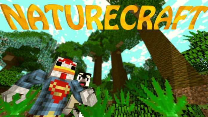 naturecraft-minecraft