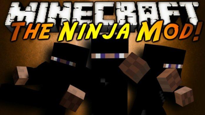 ninja-mod