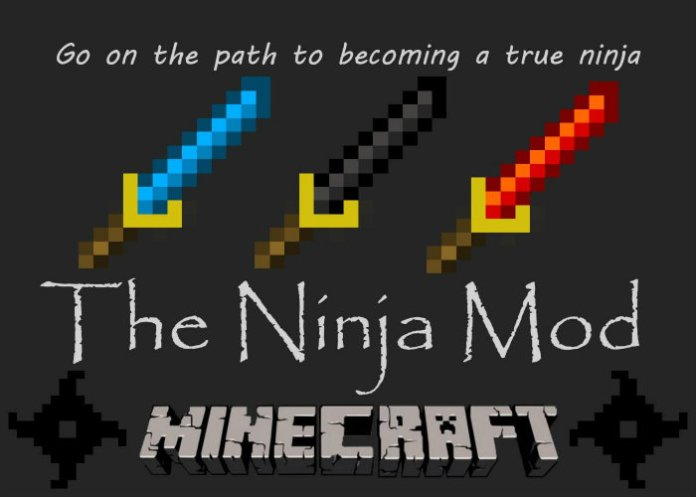 minecraft-ninja