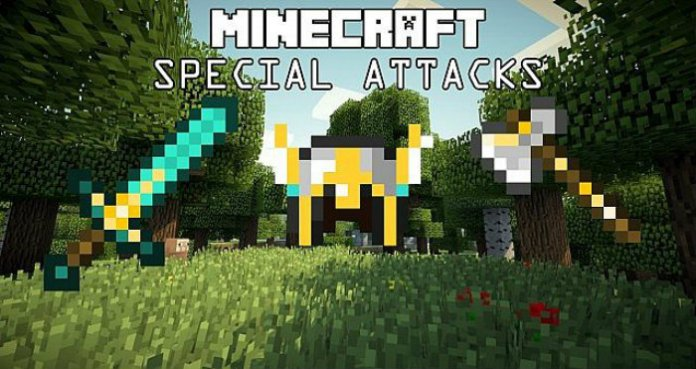 special-attacks-minecraft