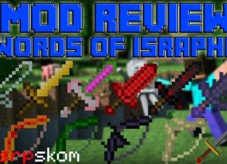 swords of israphel mod