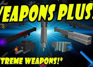 weapons plus