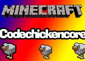 codechicken core mod
