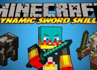 dynamic sword skills