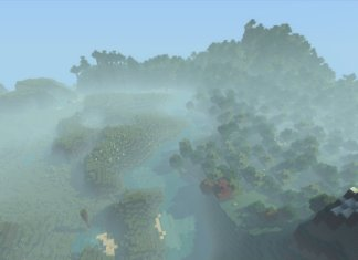 hoos shaders pack b