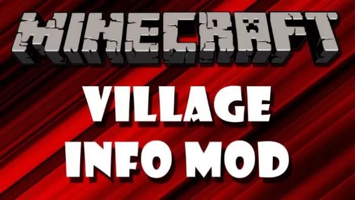 village-info-minecraft