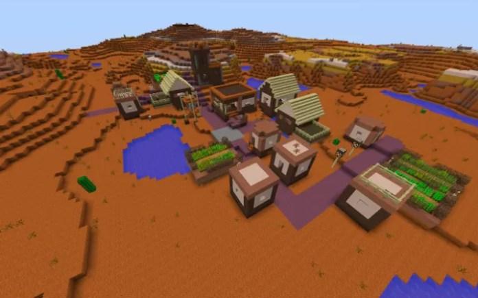 village-up-mesa