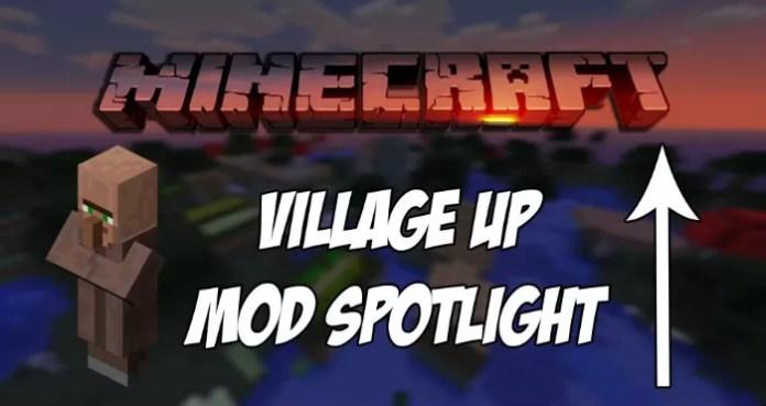 village-up-mod