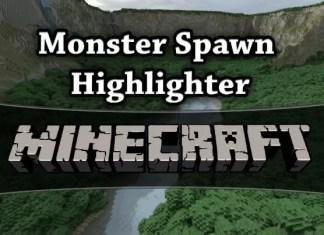 Monster Spawn Highlighter