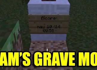bams grave