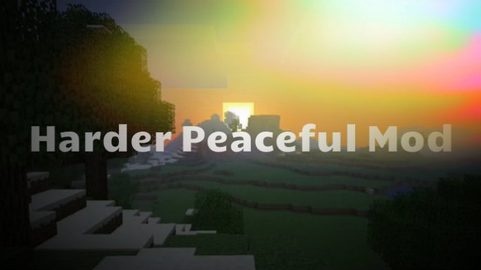 harder-peaceful-mod-minecraft