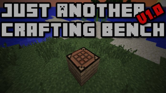 just-another-crafting-bech-mod