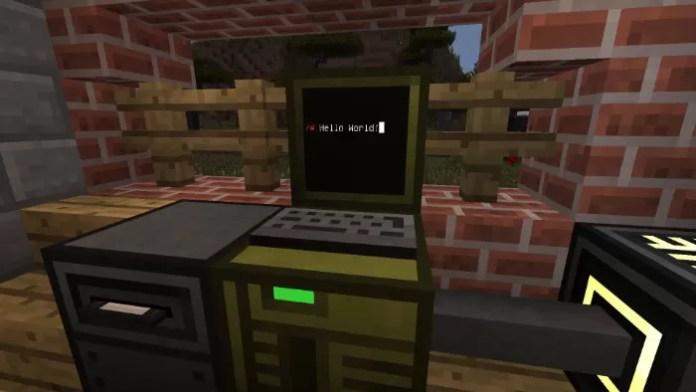 opencomputers-minecraft