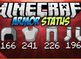 armor stats hud