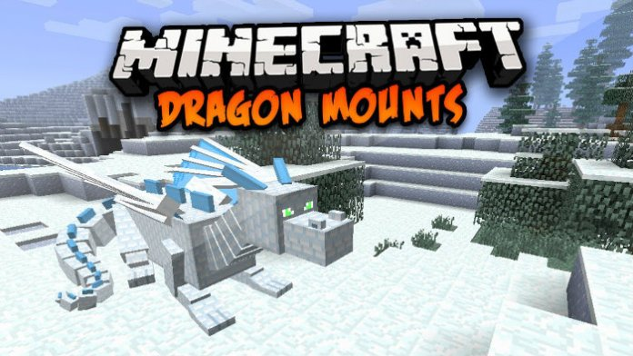 dragon-mounts-mod