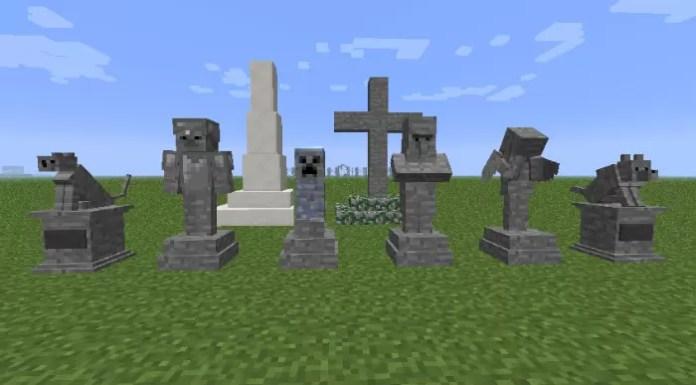 gravestone-mod