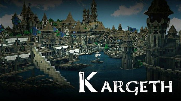 kargeth-map