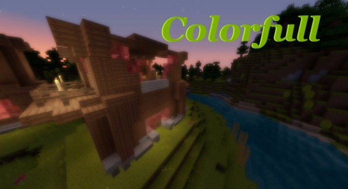 colorfull-resource-pack