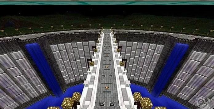 minecraft-server-spawn