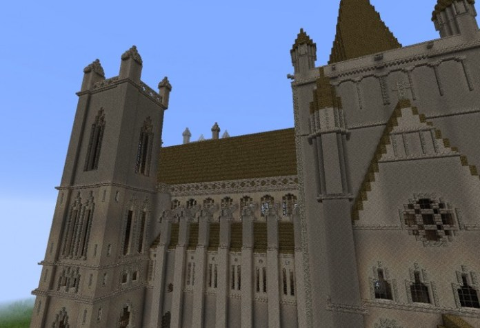 nidaros-cathedral-map