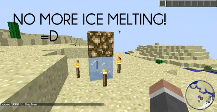 no-ice-melt-mod