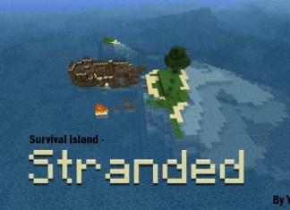 survival island stranded