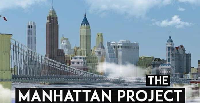 the-manhattan-project-map