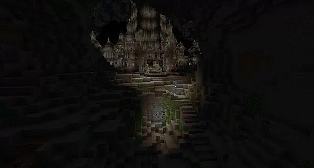 underground-minecraft