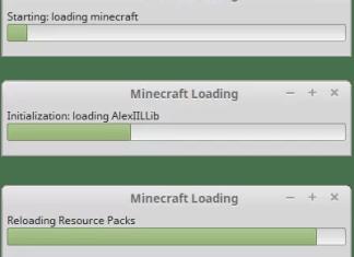 better loading screen
