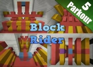 block rider