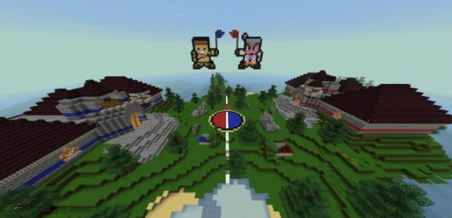 capture-the-flag-minecraft