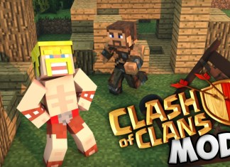 clash of mobs