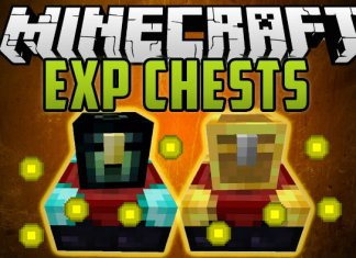 exp chest