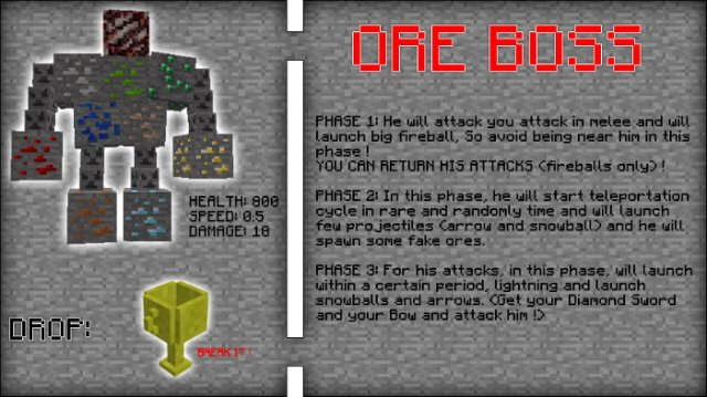 fake-ores-2-minecraft