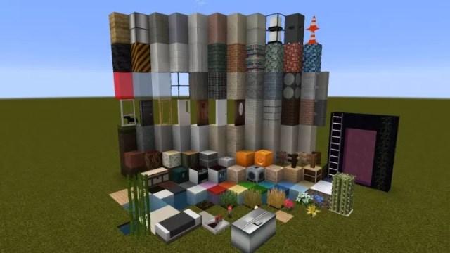 huntington-city-texture-pack